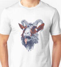 Rock Beast Unisex T-Shirt