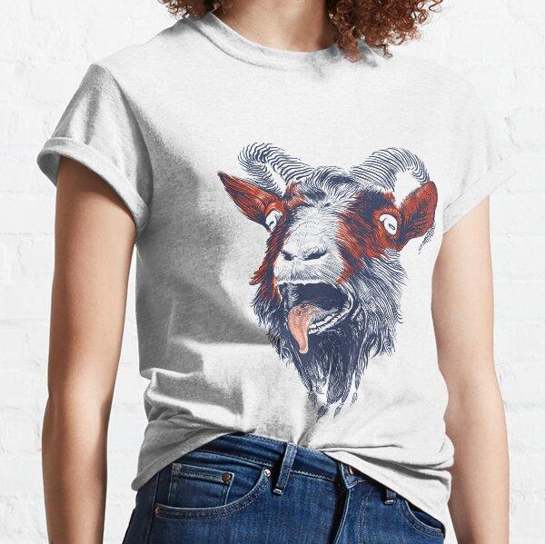 Rock Beast Classic T-Shirt