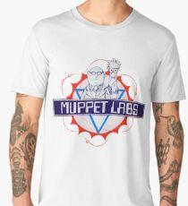 Muppet Labs Men's Premium T-Shirt
