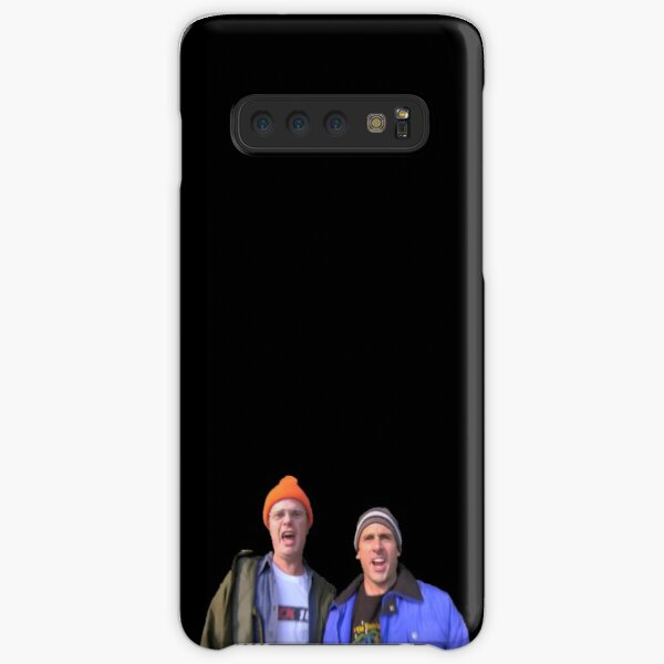 the office - scranton (WHAT?) the electric city Samsung Galaxy Snap Case