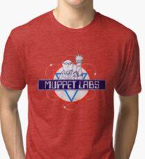 Muppet Labs Tri-blend T-Shirt