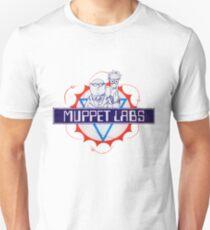 Muppet Labs Unisex T-Shirt