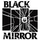Black Mirror by DaviesBabies