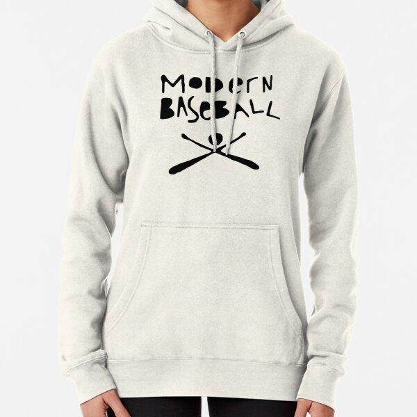 Modern Baseball Pullover Hoodie