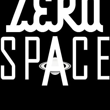 Zero Space Saturn by YOUNGTHUNDA