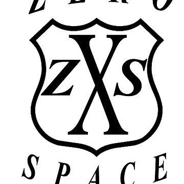 Zero Space Shield  by YOUNGTHUNDA