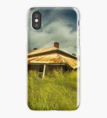 My Green Grass Skirt iPhone Case/Skin