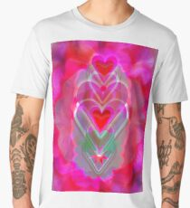 The Hearts Mantra Men's Premium T-Shirt