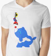 Jojo Men's V-Neck T-Shirt