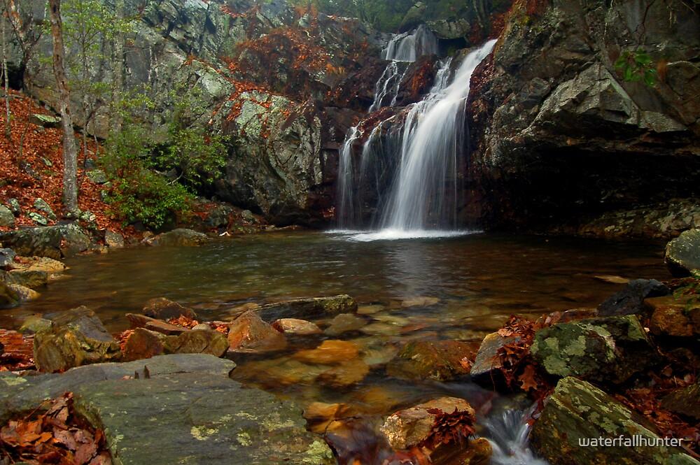 High Falls by waterfallhunter