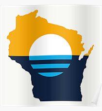 Milwaukee Wisconsin Poster
