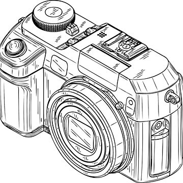 Camera by timoooshy