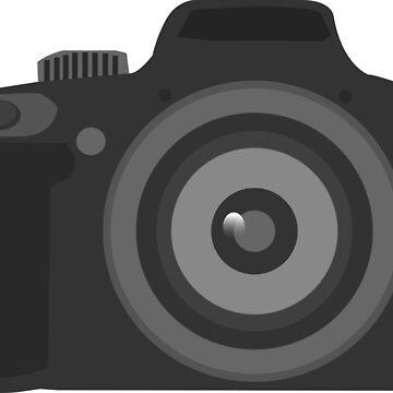 Cameras by timoooshy