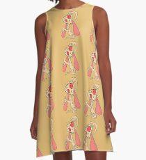 Ren A-Line Dress