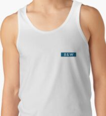 BrockWight Tank Top