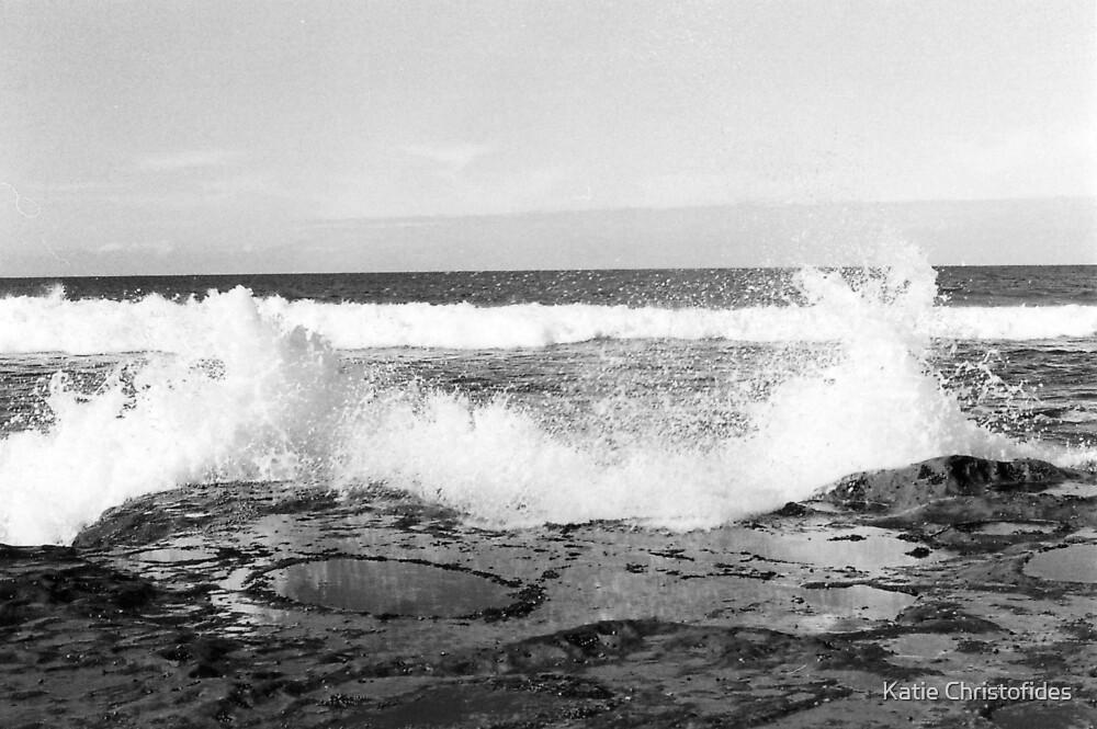 Splash by Katie Christofides