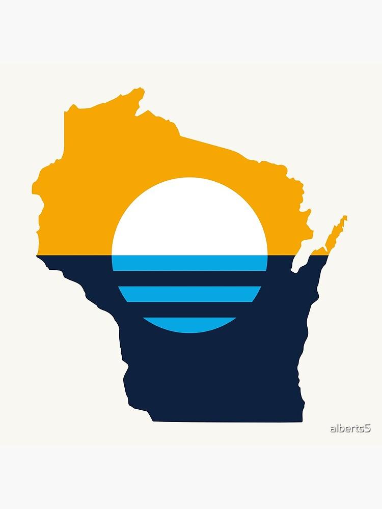 Milwaukee Wisconsin by alberts5