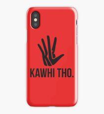 Unofficial Kawhi Leonard iPhone Case/Skin