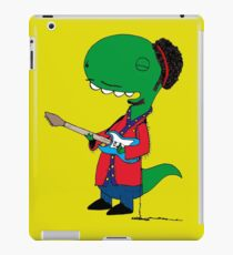 RÖH - Jimi Hendrix iPad Case/Skin