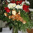 bouquet from a secret admirer by memaggie