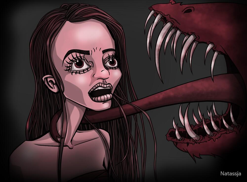 monster by Natassja