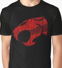 Thundercats Symbol Graphic T-Shirt