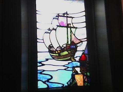 A very old window by WaleskaL