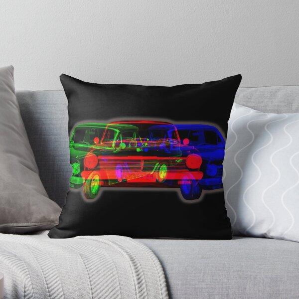 EH Holden 1964 classic vintage Australian car   Throw Pillow