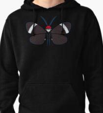Mothboy04 Pullover Hoodie