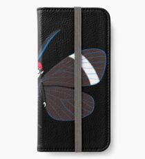 Mothboy04 iPhone Wallet/Case/Skin
