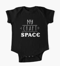 My Craft Space One Piece - Short Sleeve