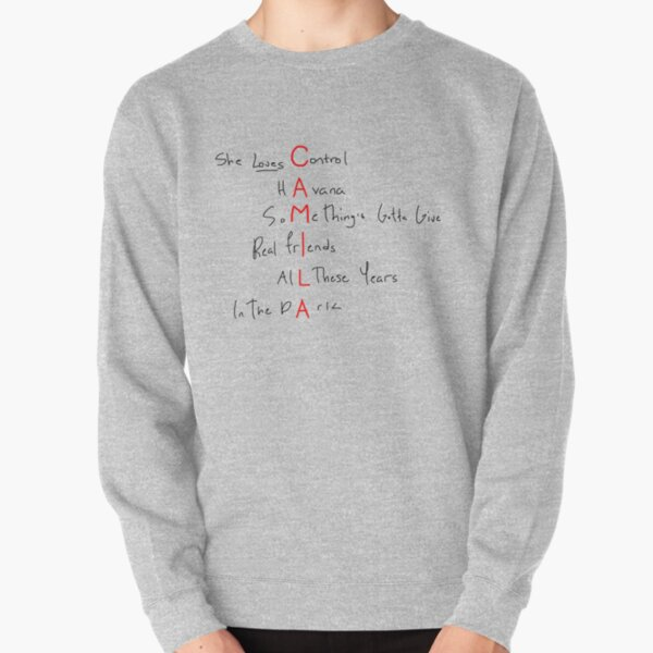 She Loves Control Sweatshirts Hoodies Redbubble