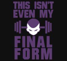 Final Form | Unisex T-Shirt