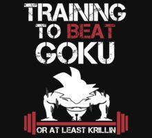 Beat Goku | Unisex T-Shirt