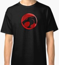 Thundercats symbol Classic T-Shirt