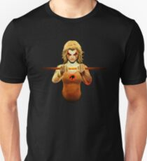 Cheetara Unisex T-Shirt