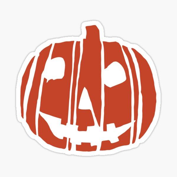 Halloween - 40th Anniversary Sticker