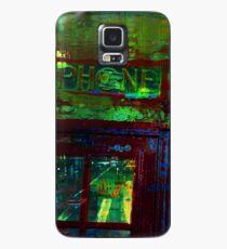 Phone Boxe Case/Skin for Samsung Galaxy