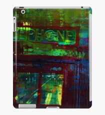 Phone Boxe iPad Case/Skin