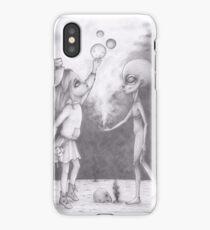 Dystopia iPhone Case/Skin