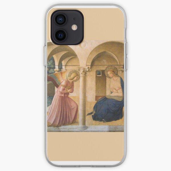 ANNUNCIAZIONE iPhone Soft Case