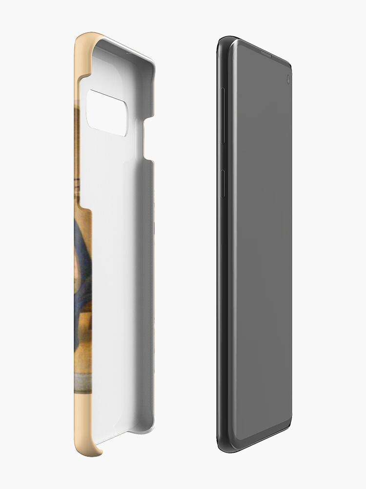 Alternate view of ANNUNCIAZIONE Case & Skin for Samsung Galaxy