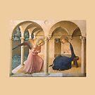 """ANNUNCIAZIONE by Antonello Incagnone """"incant"""""""