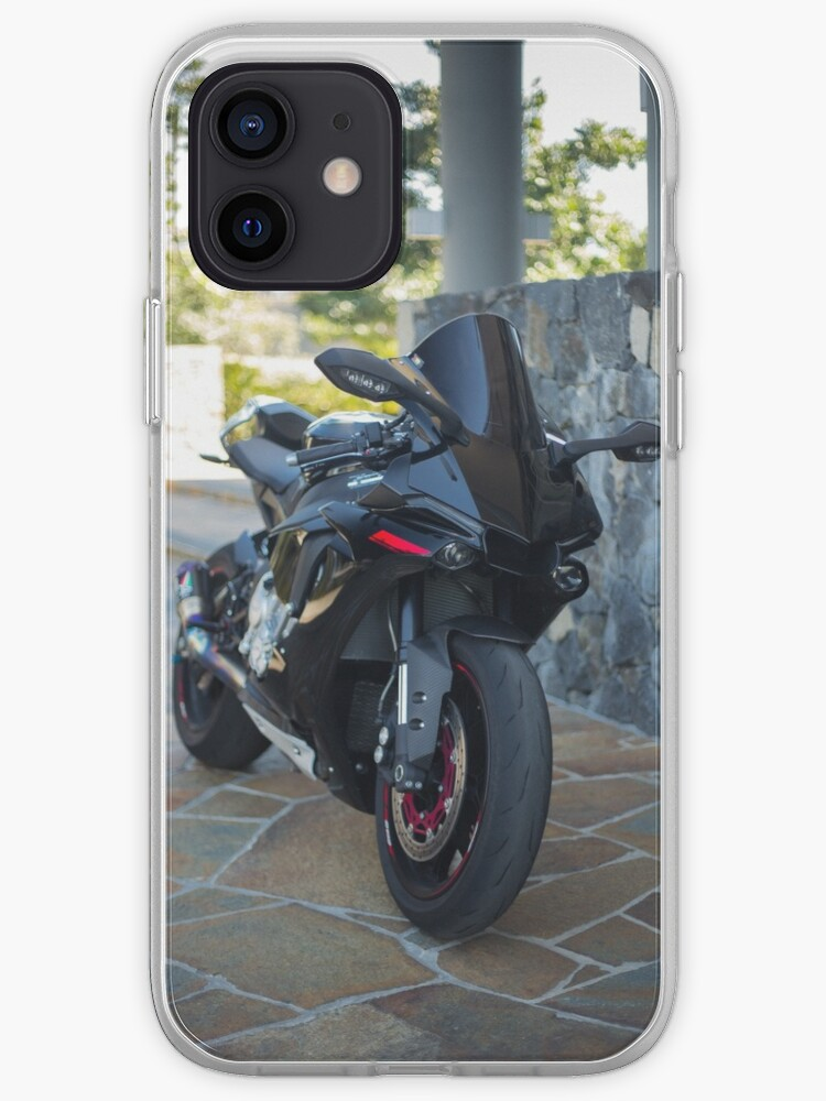 Yamaha R1   Coque iPhone
