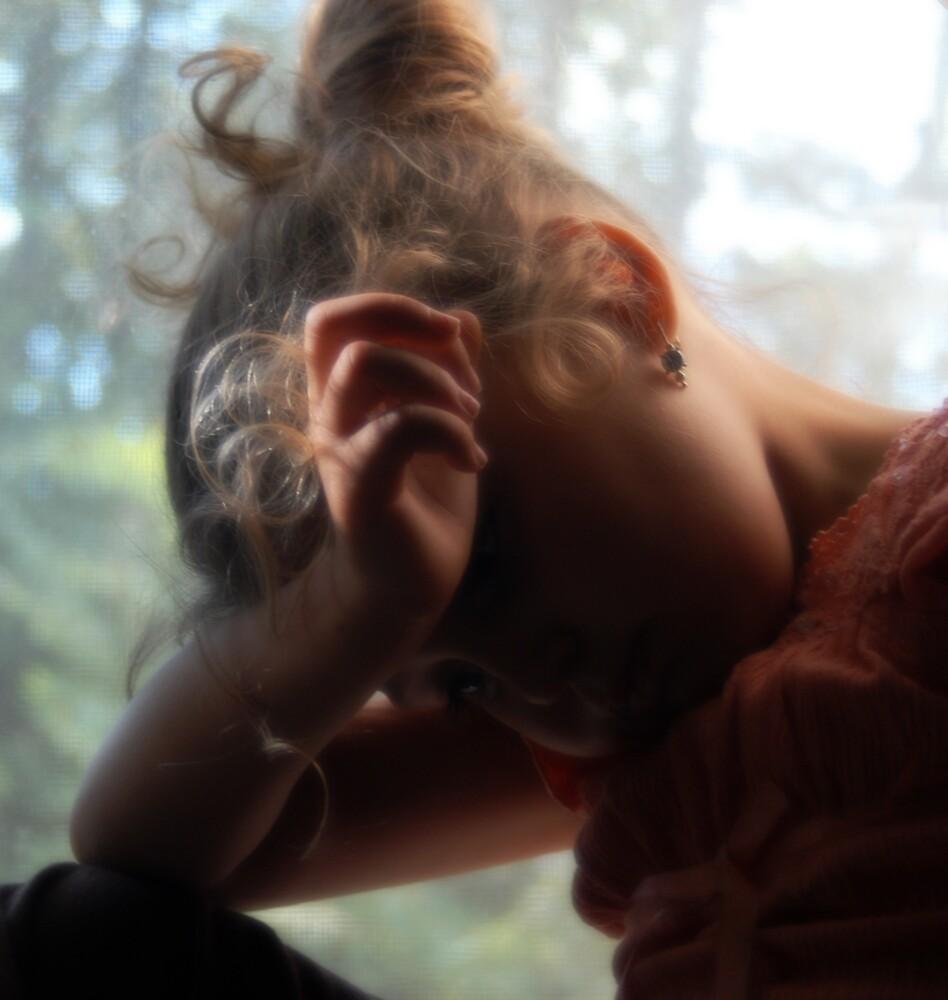 Tender Thoughts by Tara Johnson