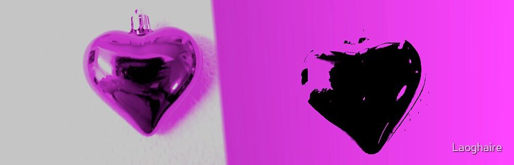Purple Heart by Laoghaire