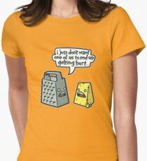 Martin & Simon Women's Fitted T-Shirt