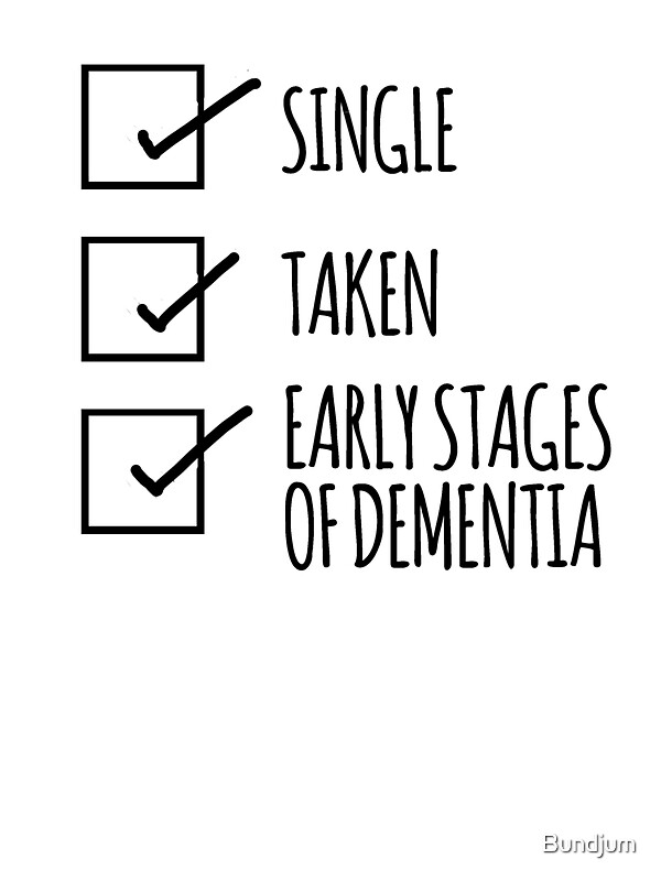 early stage of dementia A correct diagnosis of dementia at an early stage is important for early treatment, support and planning for the future a complete medical assessment may identify a treatable condition and make sure that it is treated correctly, or it may confirm the presence of dementia and whether it is alzheimer's disease or another type of dementia.