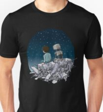 En plein air Unisex T-Shirt