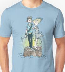 Summit Unisex T-Shirt